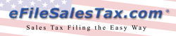 efile Sales Tax logo